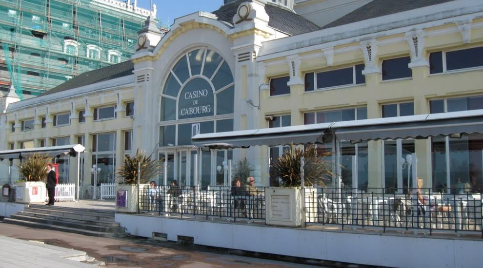 Top deal voyage cabourg for Hotels cabourg